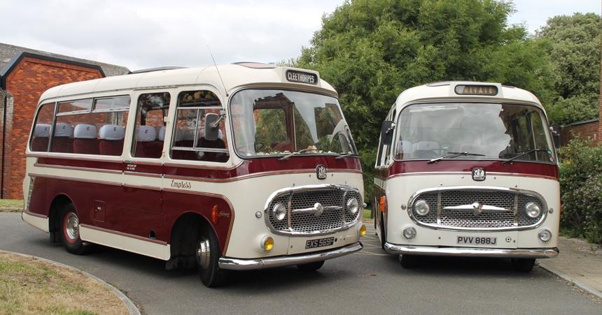 Wedding Car Hire Hastings East Sussex
